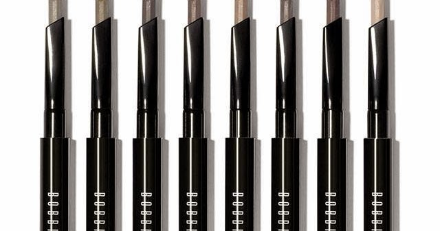 Love it: Bobbi Brown Perfectly Defined Long-Wear Brow Pencil