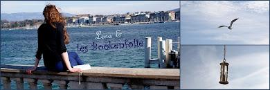 Lena Bookenfolie