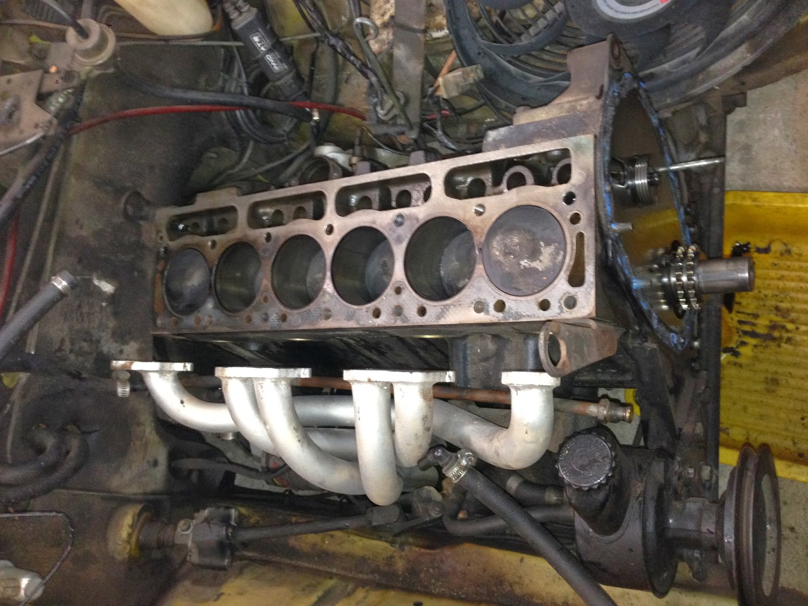 from failure to triumph The triumph tr6 was produced from 1969 until 1976  failure often results in major differential failure that is remedied by replacing the diff.