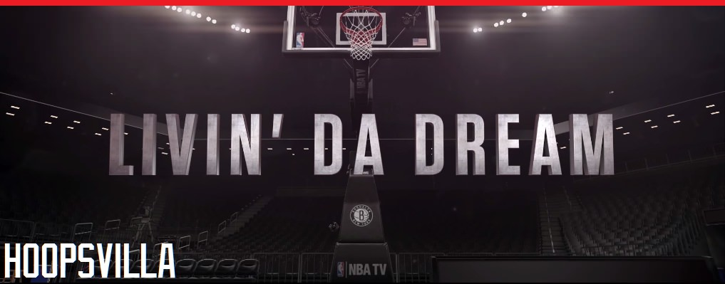 NBA 2K16 MyCareer Official Trailer - Livin Da Dream