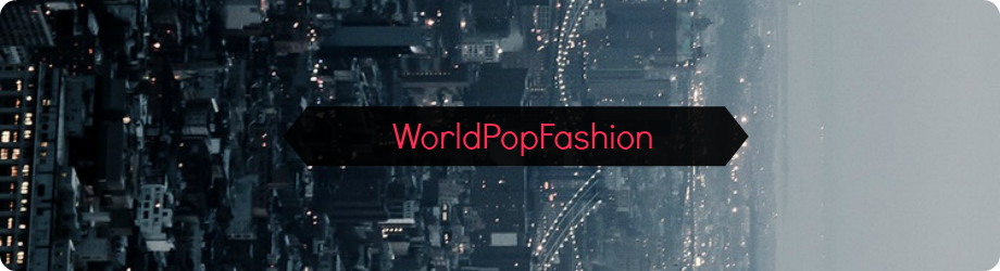 WorldPopFashion