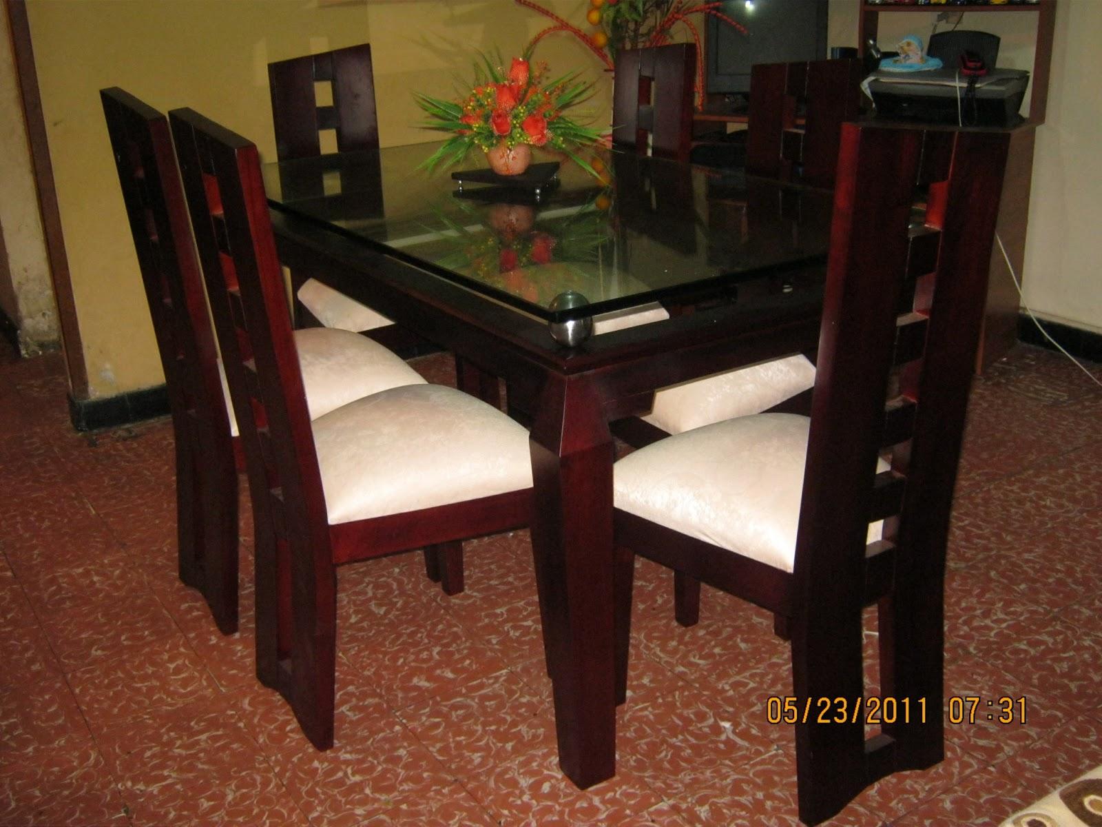 comedor de cedro más de cedro muebles hogar sillas en solitario
