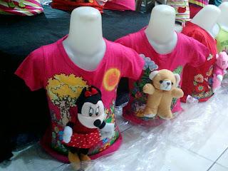 Tips Mencari Kaos Anak Perempuan Secara Online