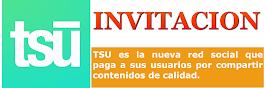 Registrate en TSU