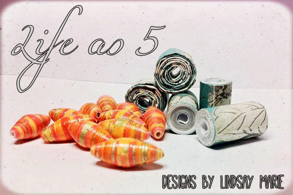 Life as 5