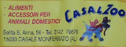 Casalzoo - Alimenti ed accessori per animali domestici
