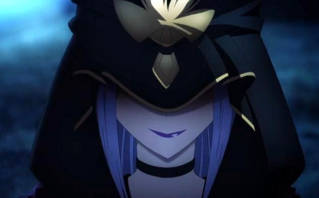 Fate/stay night: Unlimited Blade Works Episode 10 Subtitle Indonesia