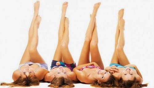 la mejor depilacion para piernas