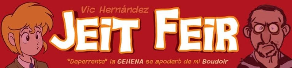 Vic Hernàndez JEIT FEIR