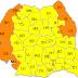 Cod Galben de caniculă în judeţele Constanţa şi Tulcea. Explicaţia meteorologilor