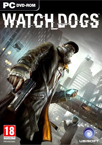 Baixar WATCH DOGS RELOADED: