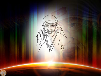 A Couple of Sai Baba Experiences - Part 207