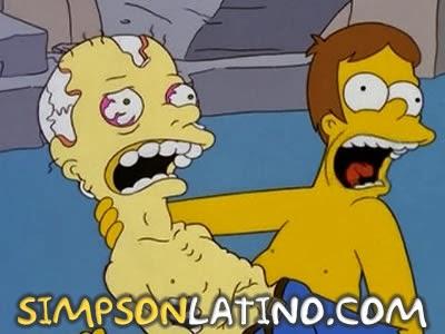 Los Simpson 13x05