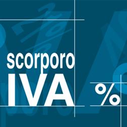 Come si esegue lo scorporo dell 39 iva for Aliquote iva in vigore
