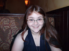 Isabel Sophia Age 13