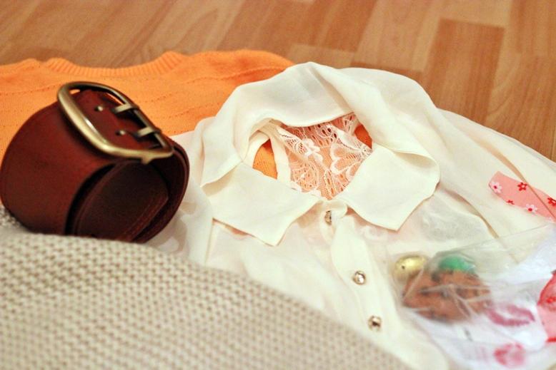 getauscht bei common vintage, kleidertauschparty