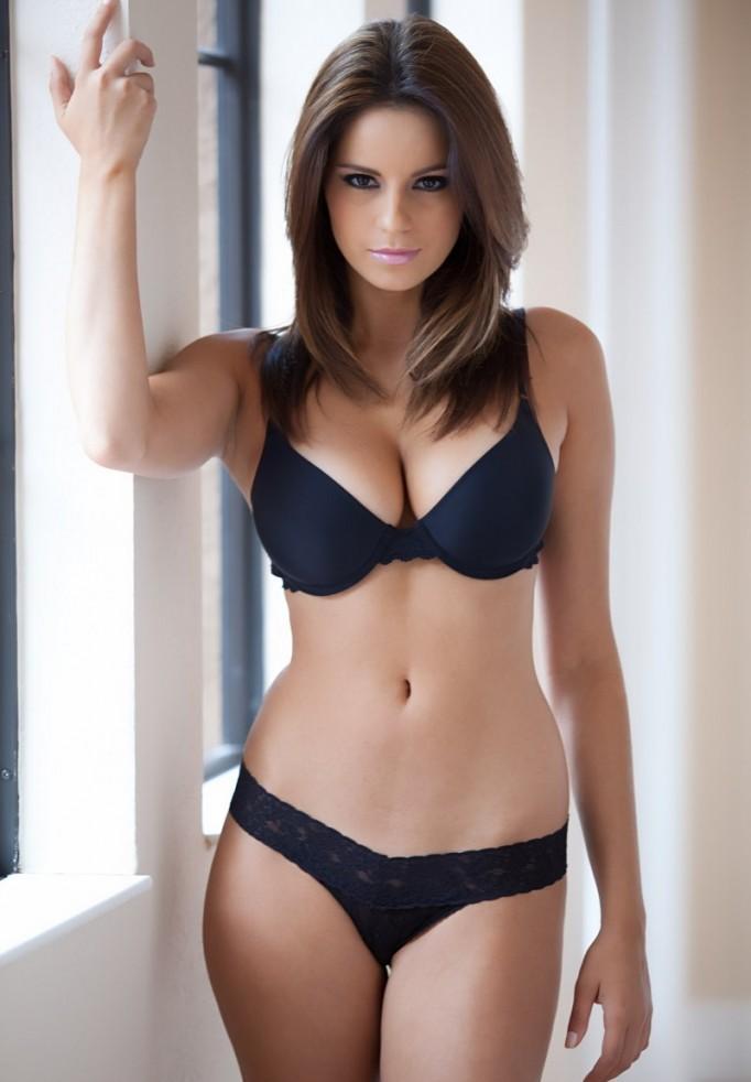 hot magazine lingerie nude
