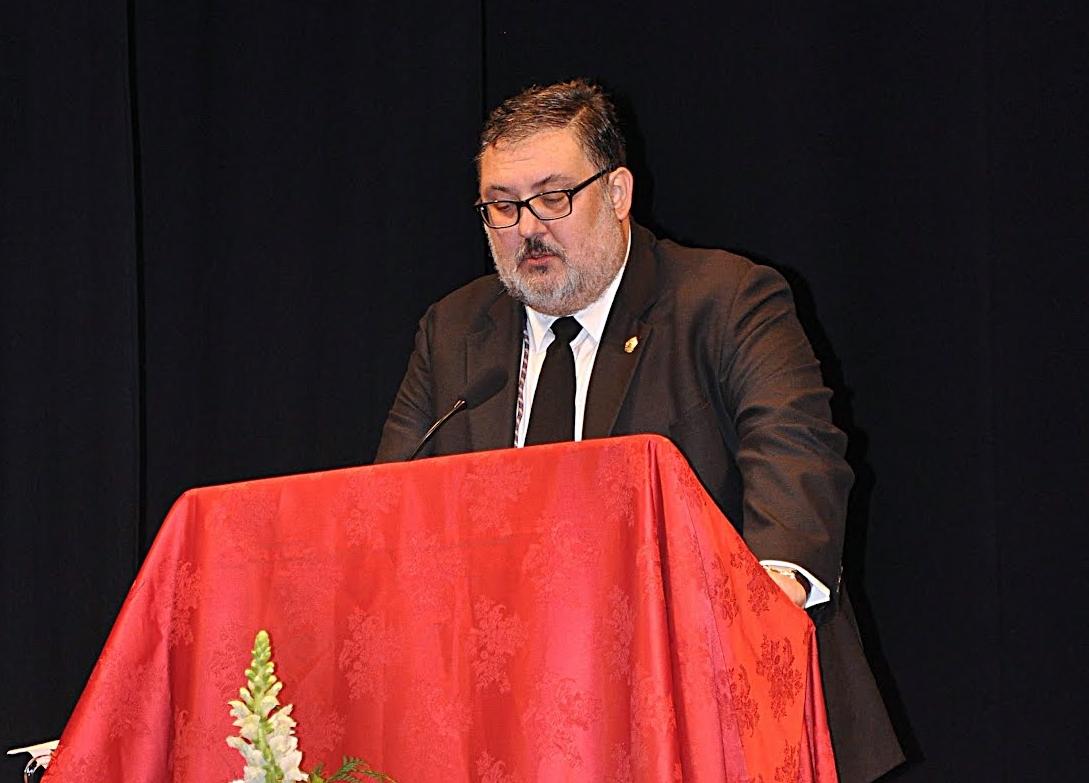 Manuel Fernández Gil pregonará a la hermandad del Prendimiento en 2013