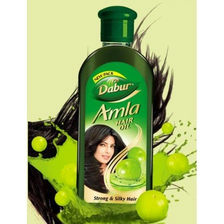 Where The Amla At Tho Using Amla Oil To Promote Hair