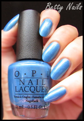 Dinninhg al Frisco blue opi