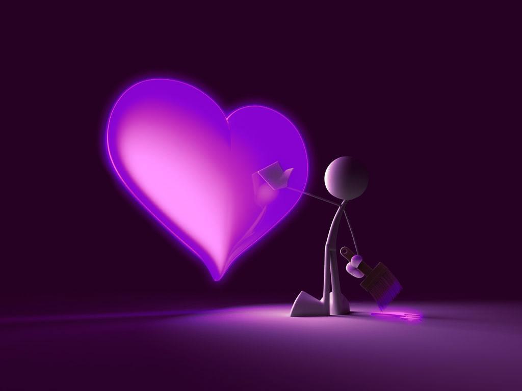 Ver Imagenes de amor de corazones