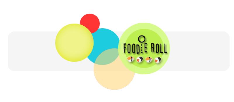 foodieroll