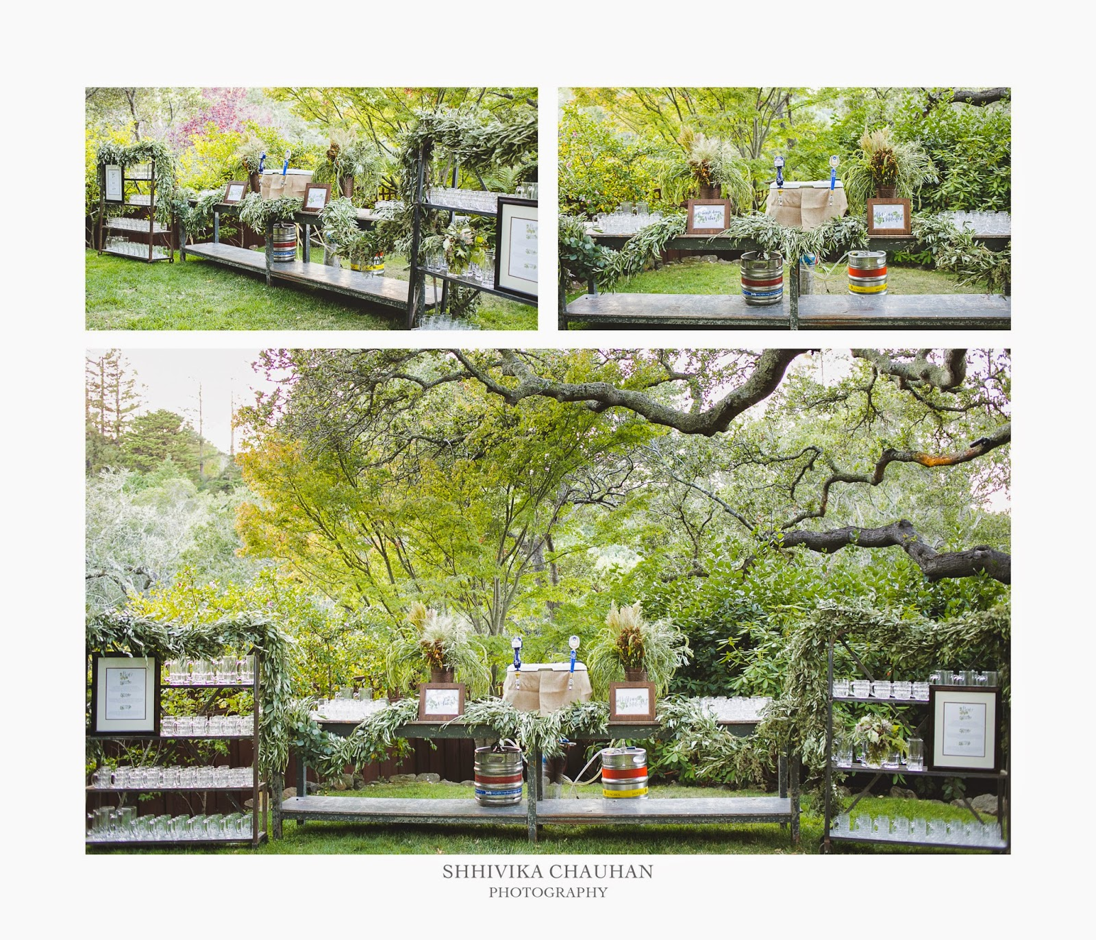 San Francisco Wedding And Events Photographer Photo Private Backyard Oktoberfest Event