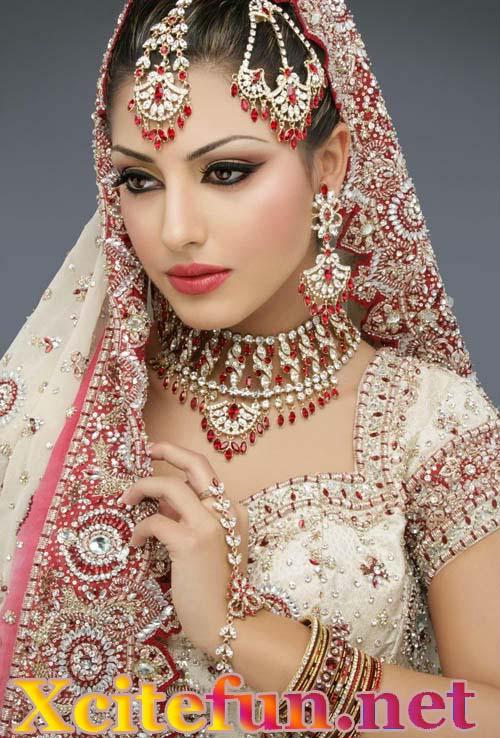 MixFashion: Indian Bridal for Girls
