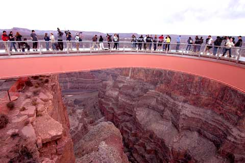 Grand Canyon Best Place to Visit in American Southwest  2013, The River of Earth Arizona