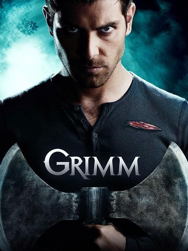GRIMM renewed for a fourth season