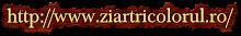 Noul site ZIARUL TRICOLORUL