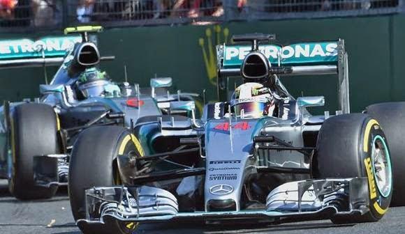 Formula 1 sezonu başladı. Formula 1 takvimi