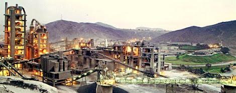 Industria Nacional en Perú