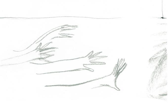 szymborska illustrazione ballarini