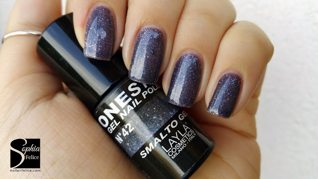 layla one step n°42 - moon stars