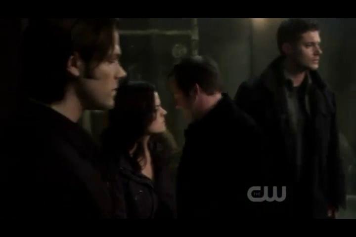 sobrenatural 2o temporada online dating