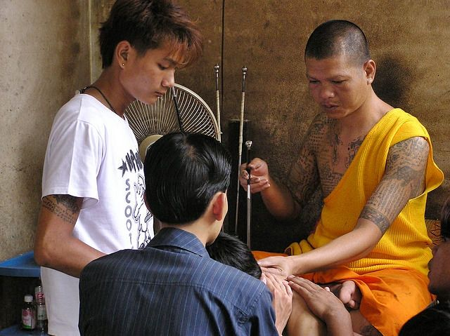 Wat-Bang-Prah-monk-tattoo