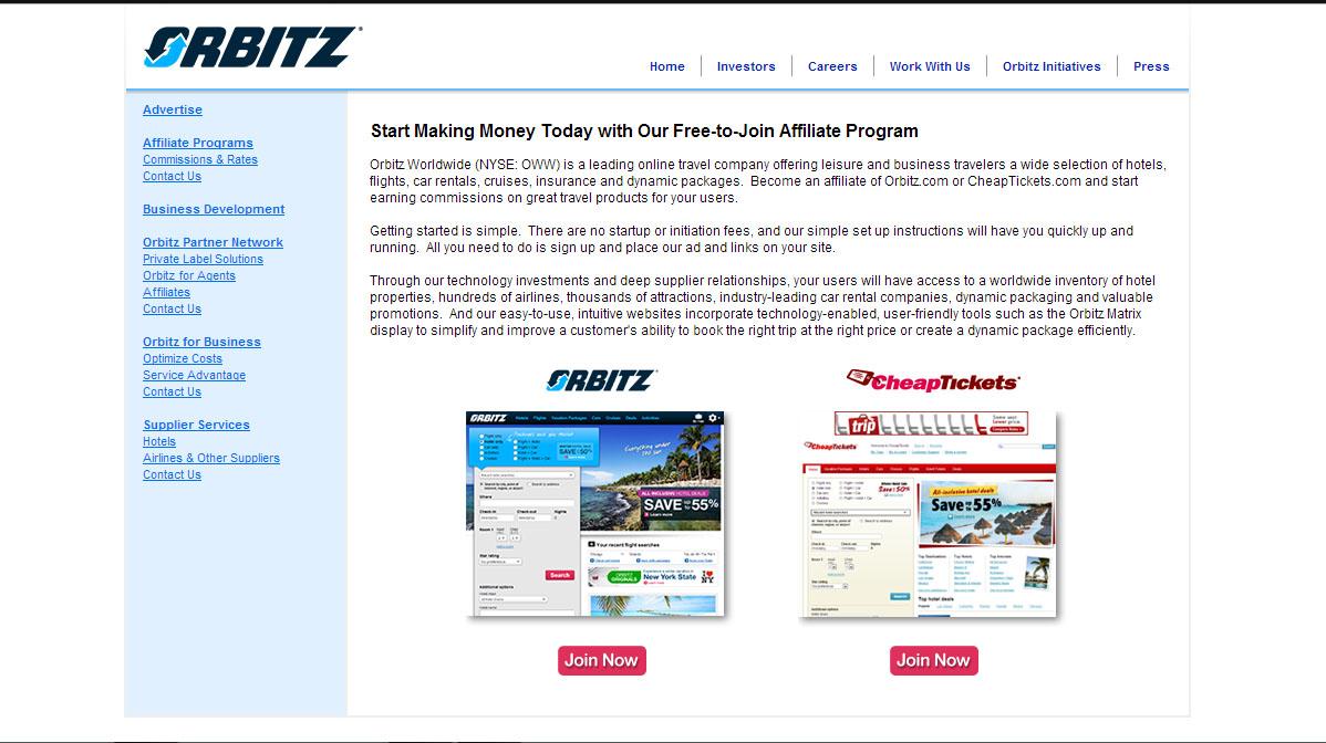mobissimo vs orbitz Website review of mobissimocom: seo, traffic, visitors and competitors of wwwmobissimocom.