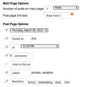 Tips Loading Blog Pantas dari Google