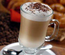 ¿Querés un café?