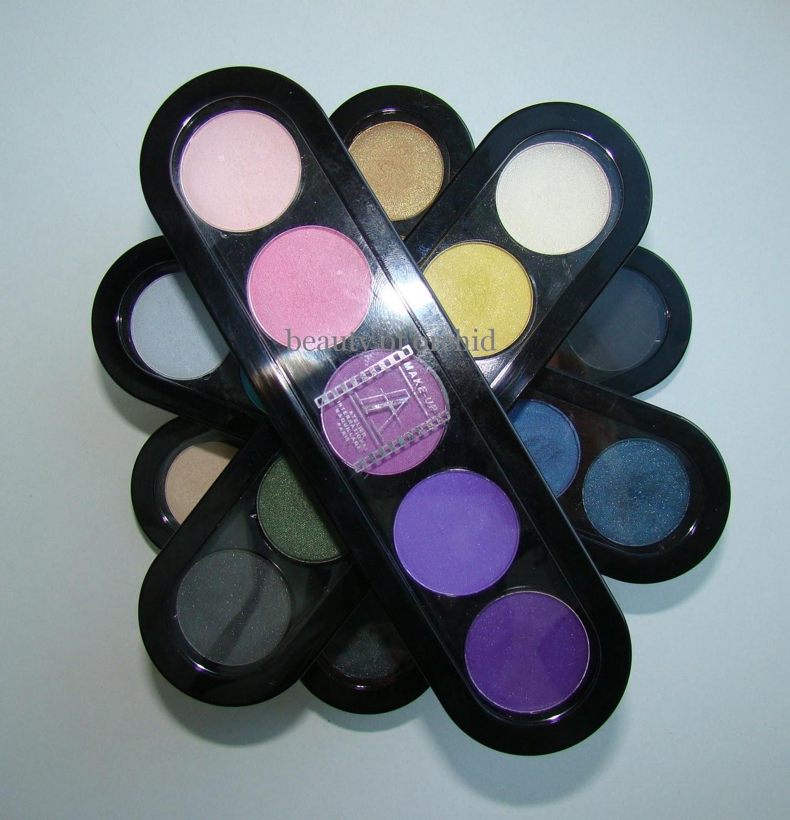 Косметика для макияжа make-up atelier