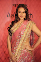 Gorgeous, Sonakshi