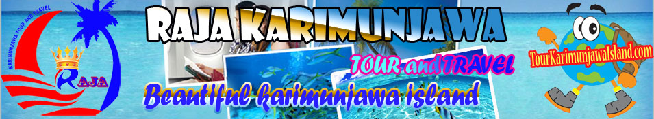 TOUR KARIMUNJAWA ISLAND
