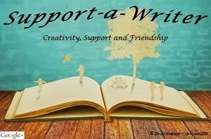 Support a writer