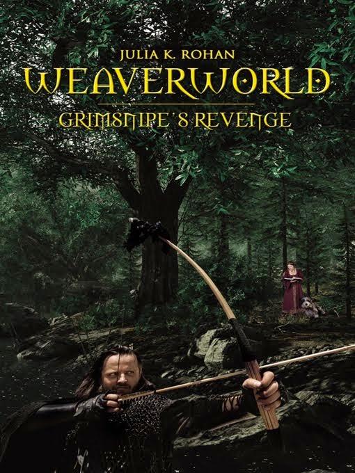 Weaverworld: Grimsnipe's Revenge