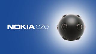 بالفييو: نوكيا تطلق رسميا عن كاميرتها الجديدة للواقع الافتراضي