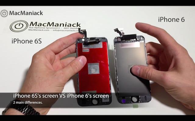 video spesifikasi iphone 6s yang bocor ke internet 9