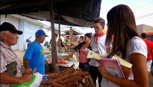 Visitas Missionárias em Arapiraca