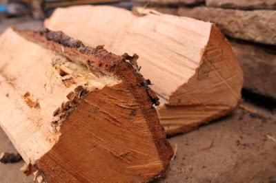Οικονομικές λύσεις θέρμανσης-ξύλα