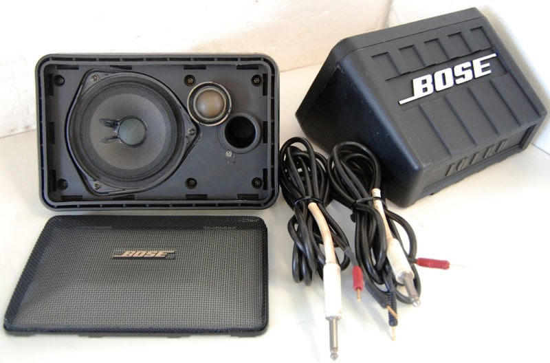 Rewind Audio For Sale Bose 101 Rd Music Monitor Indoor